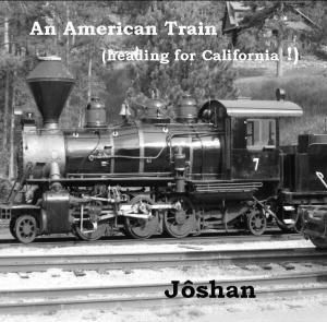 An_American_Train_voorkant.jpg